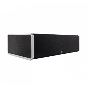 "Definitive TechnologyHigh-Performance Center Channel Speaker with Integrated 8"" Bass Radiator"