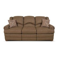 Drake Living Room Double Reclining Sofa 2931 at Furniture