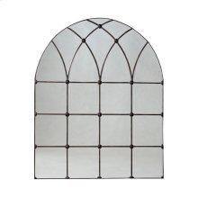 Manor Medallion Mirror