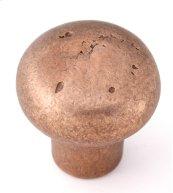 Sierra Knob A1403 - Rust Bronze
