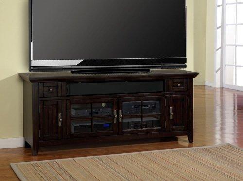 """72"""" TV Console"""