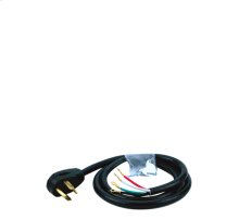 Smart Choice 6' Insulated Power Cord