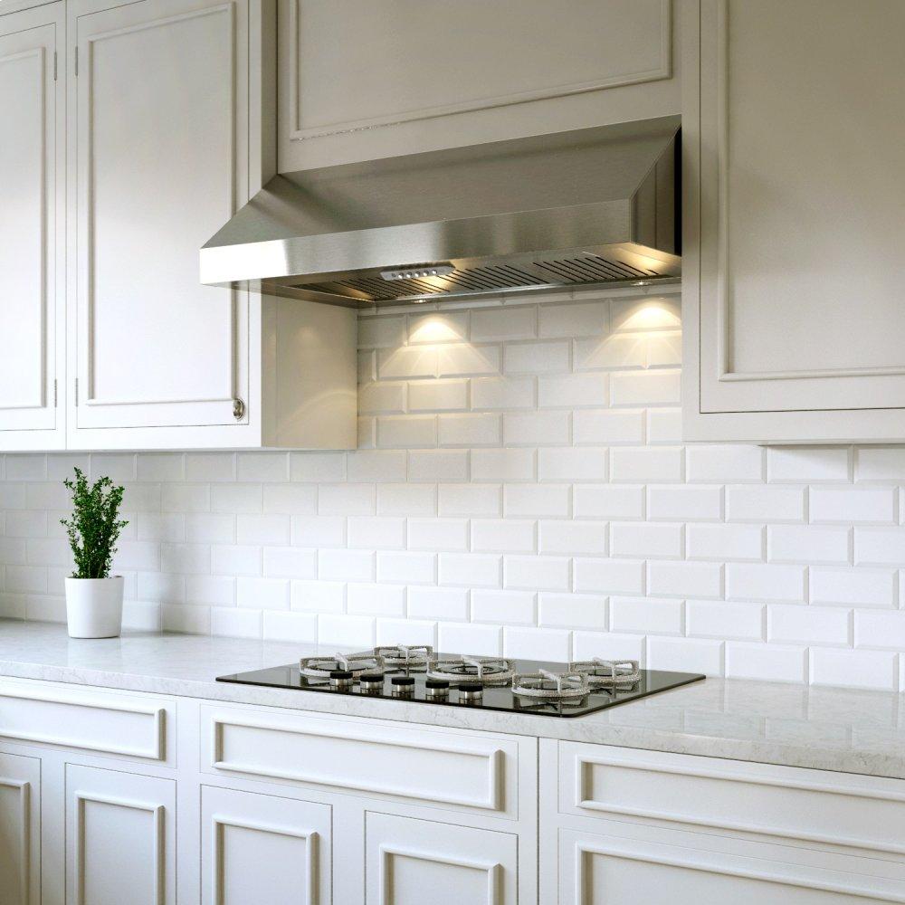 "Xo Kitchen: XOT30S Xo Ventilation 30"" 600 CFM XOT Series Under Cabinet"