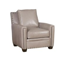 Grand Junction Leather Chair