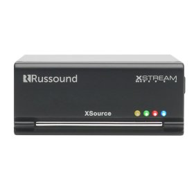 XSource Streaming Audio Player