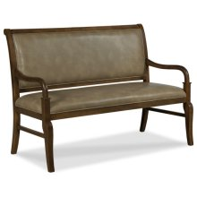 Anderson Settee