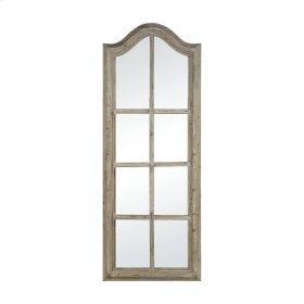 Quartier Wall Mirror