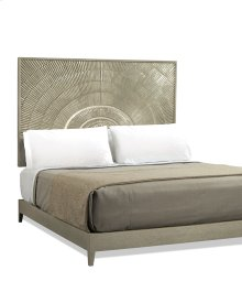 Cosmos King Bed