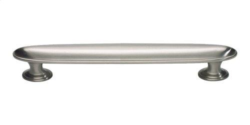 Austen Oval Pull 5 1/16 Inch (c-c) - Brushed Nickel