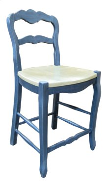Country French Stool