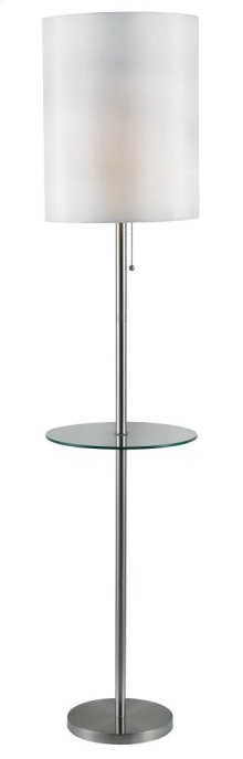 Exhibit Floor Lamp