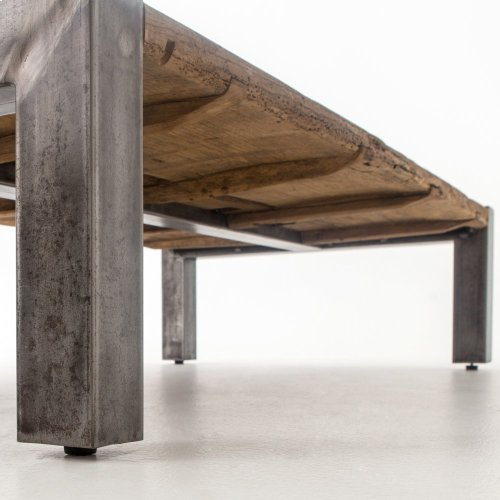 Large Size Shea Coffee Table