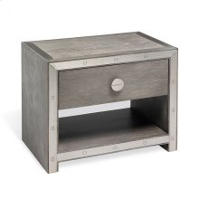 Francois Bedside Table