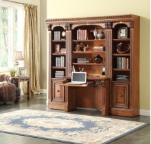 "21"" Open Top Bookcase"