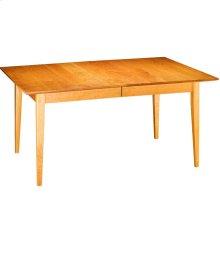 Oscoda Rectangular Extension Table