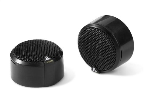 0.5-inch (13 mm) Component Tweeters, Pair