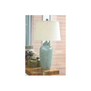 AshleySIGNATURE DESIGN BY ASHLEYCeramic Table Lamp (1/CN)