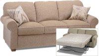 Thornton Queen Sleeper Sofa Product Image