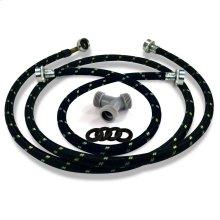 Premium Hose Kit for Steam Dryer