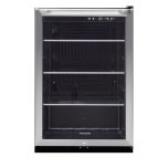 FrigidaireFrigidaire 138 12 oz. Can Capacity Beverage Center