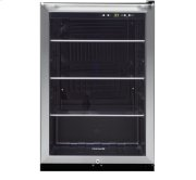 Frigidaire 138 12 oz. Can Capacity Beverage Center Product Image