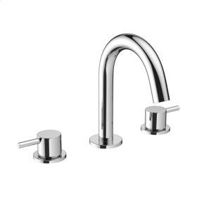MPRO Widespread Lavatory Faucet