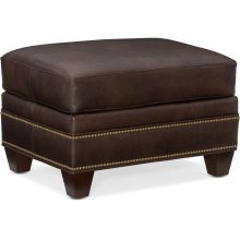 Bradington Young Raylen Stationary Ottoman 604-OT