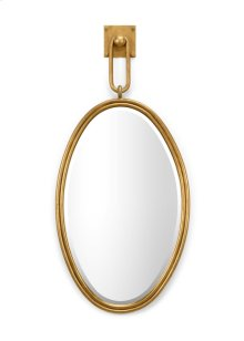 Tobago Mirror - Gold