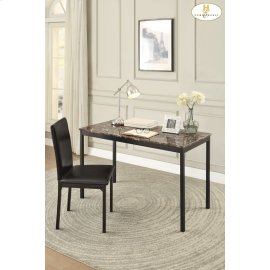 Writing Desk Table and Chair