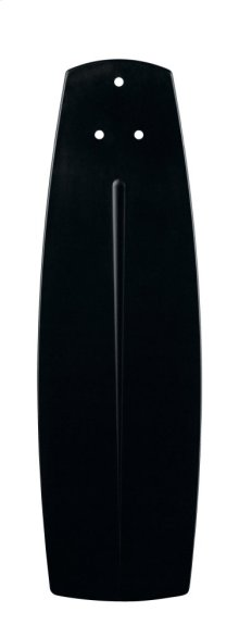 Climates Accessory Blades Satin Black