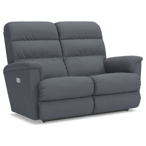 Tripoli PowerReclineXRw Full Reclining Loveseat