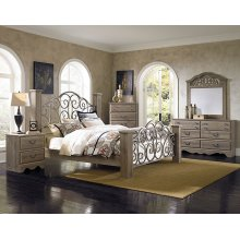 Timber Creek Bedroom Collection