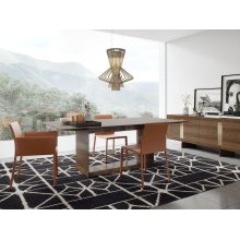 Greenwich 87in. Dining Table