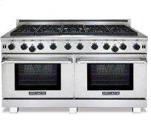 "60"" Cuisine Series Gas Range"