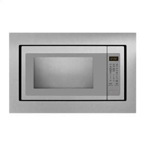 """KITCHENAID30"""" Microwave Trim Kit - Black"""