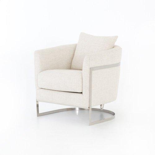 Dover Crescent Cover Brighton Chair