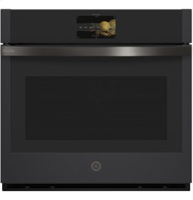 """GE Profile Series 30"""" Built-In Convection Single Wall Oven"""