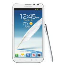 Samsung Galaxy Note® II (T-Mobile), Marble White