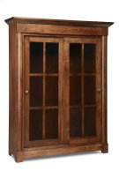 Hudson Valley Library Cabinet Product Image