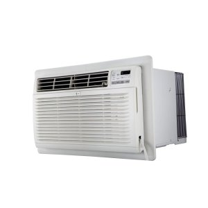 LG Air Conditioners12,000 BTU 230v Through-the-Wall Air Conditioner with Heat