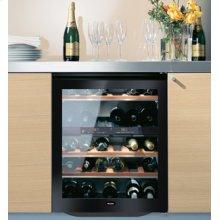 Under Counter Wine Storage