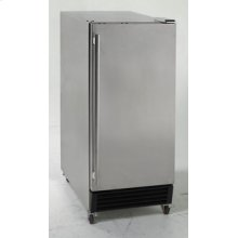Model OBC32SS - 3.2 CF Built-In Outdoor Refrigerator