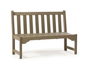 Horizon Park Bench