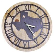 State of Texas Roman Num