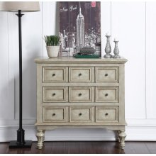 Anthology Eva Chest