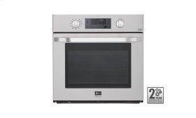 LG STUDIO - 4.7 cu. ft. Single Built-In Wall Oven