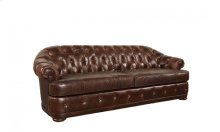 Kennedy Walnut Chesterfield Sofa