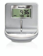 Clock Radio Product Image
