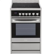 """24"""" 2.0 Cu. Ft. Electric Free-Standing Range Product Image"""