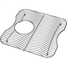 """Elkay Stainless Steel 14-1/4"""" x 14-1/4"""" x 1-1/8"""" Bottom Grid"""